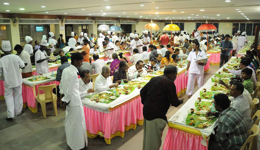Caterers For Wedding Chennai Marriage Catering Services